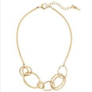 Chloe + Isabel Chain Link Collar Necklace